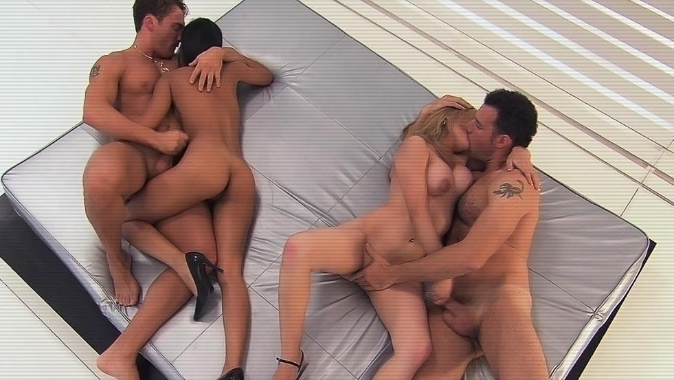 Playboy Tv School Of Sex Season 1 Ep. 1
