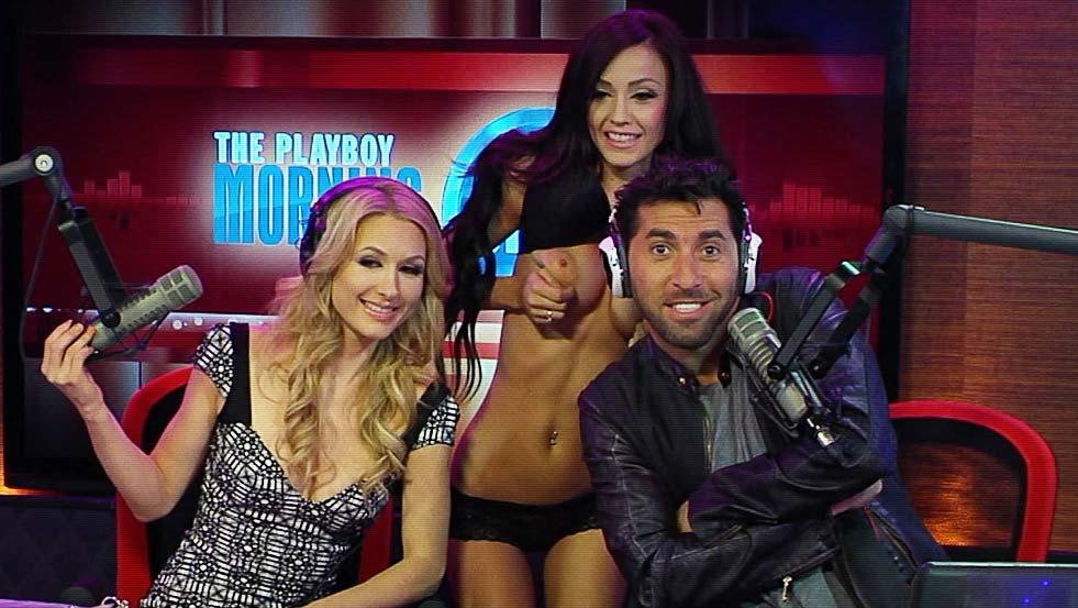 Playboy Morning Show Season 8 Ep. 372