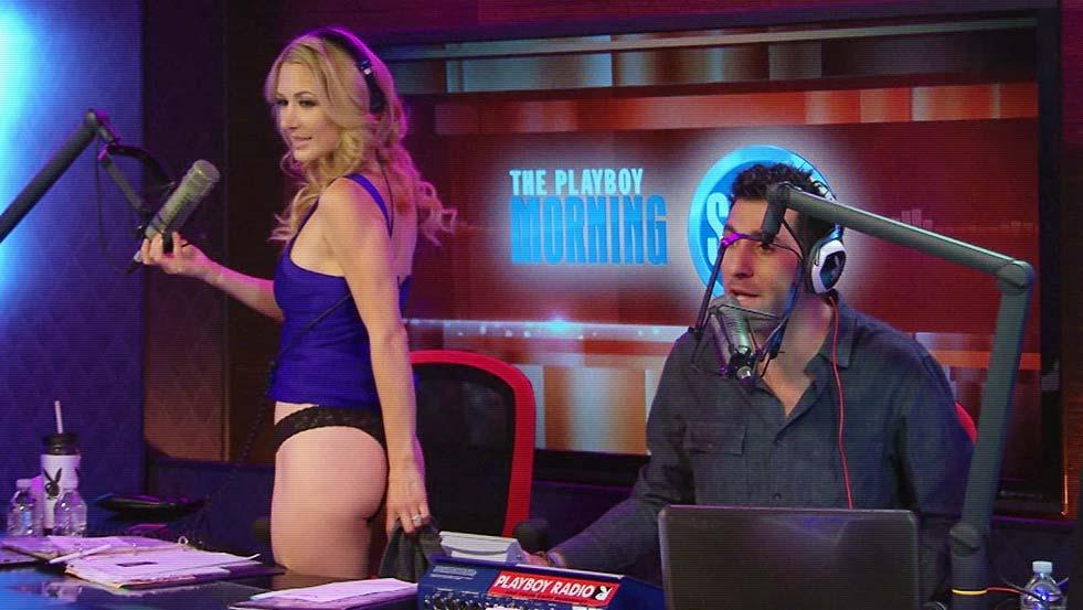 Playboy Morning Show Season 8 Ep. 377
