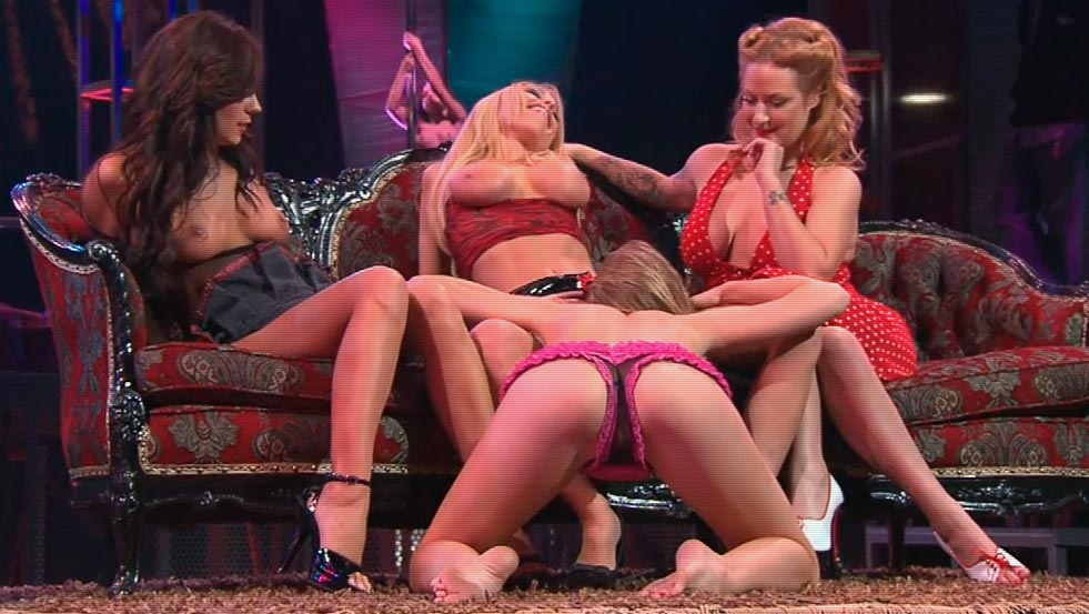 Playboy night calls