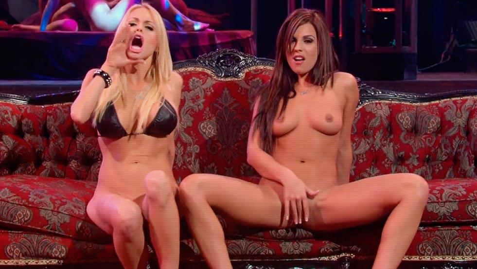 Playboy Tv Night Calls Season 1 Ep. 31