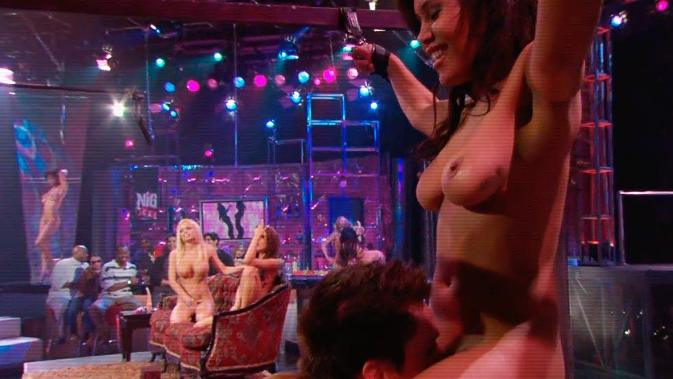 Playboy Tv Night Calls Season 1 Ep. 37