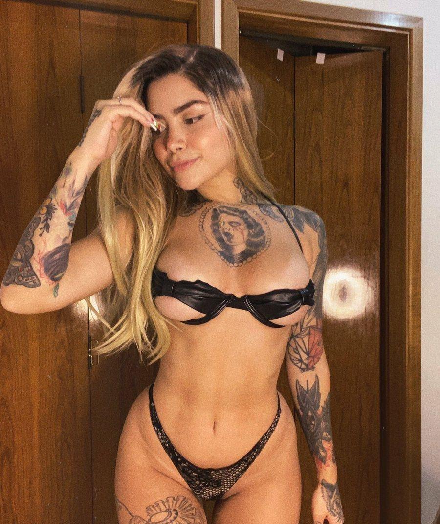 Ray Mattos Instagram Nude Leaks 0002