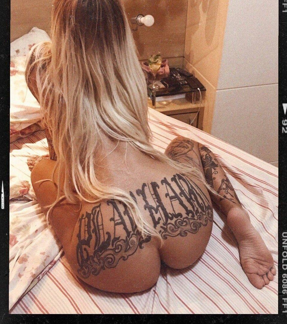 Ray Mattos Instagram Nude Leaks 0003