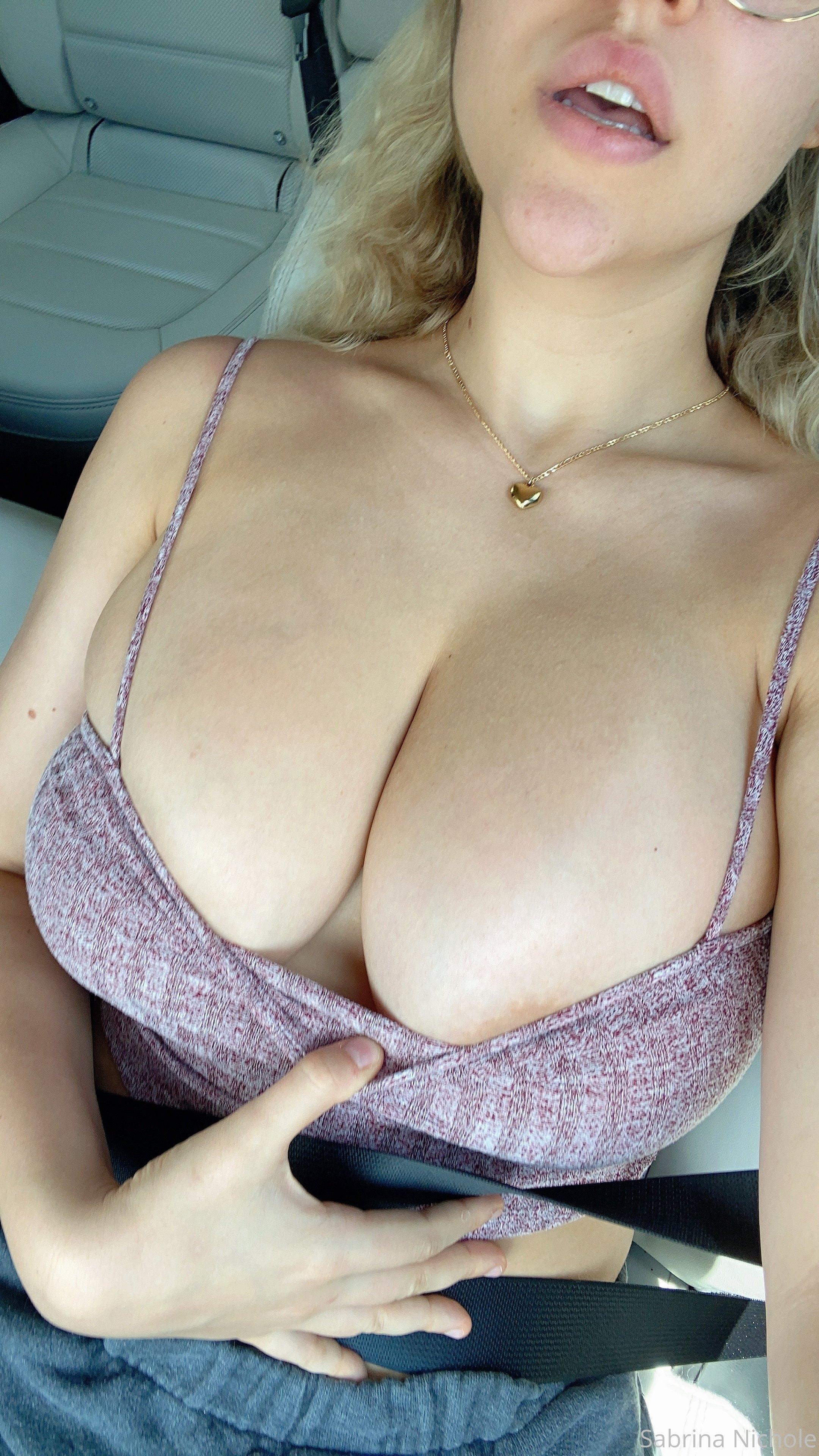Sabrina Nichole 0115