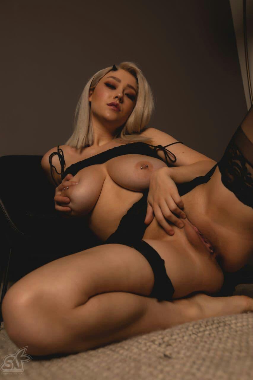 Sabrina Nichole, Onlyfans 0021