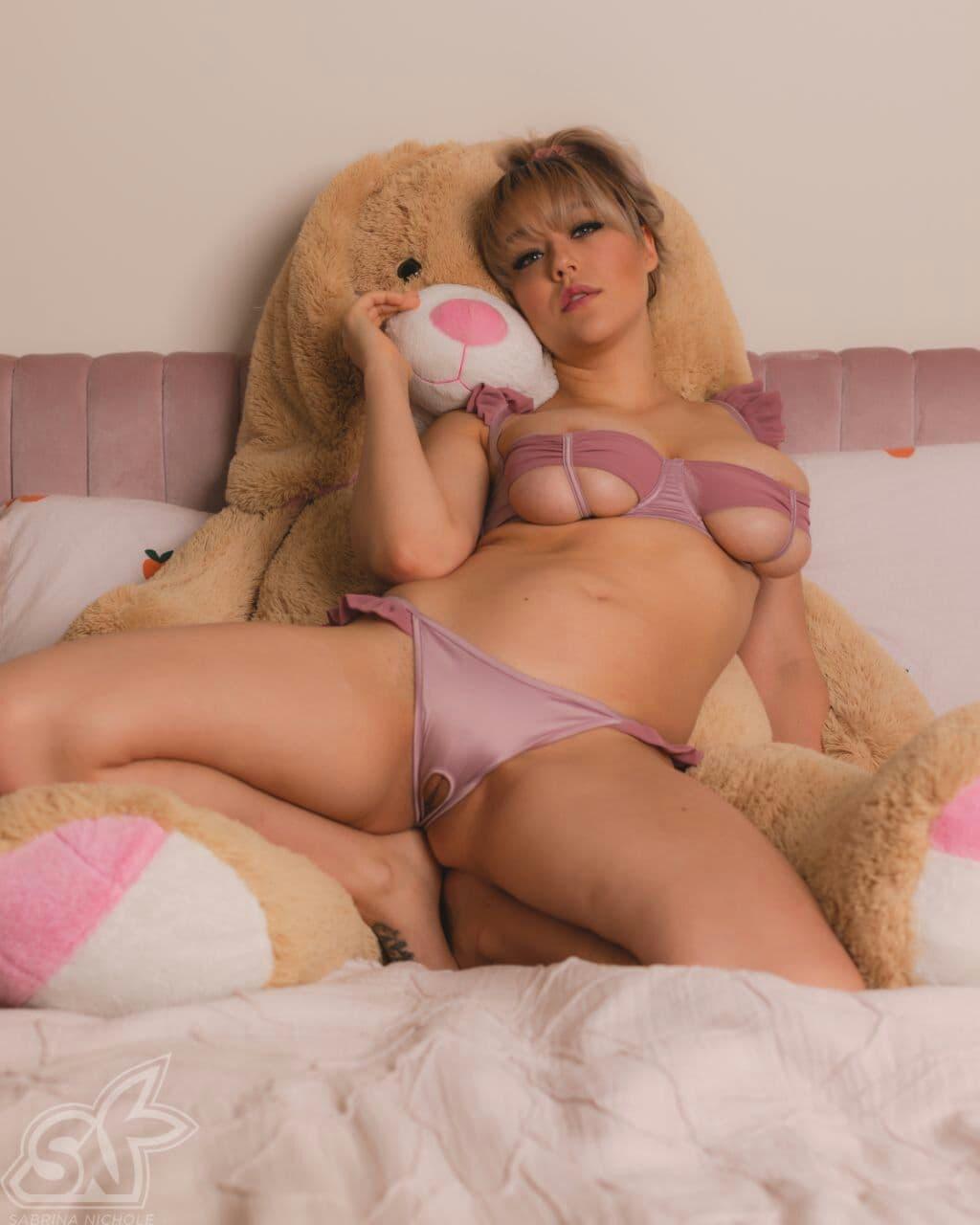 Sabrina Nichole, Onlyfans 0024