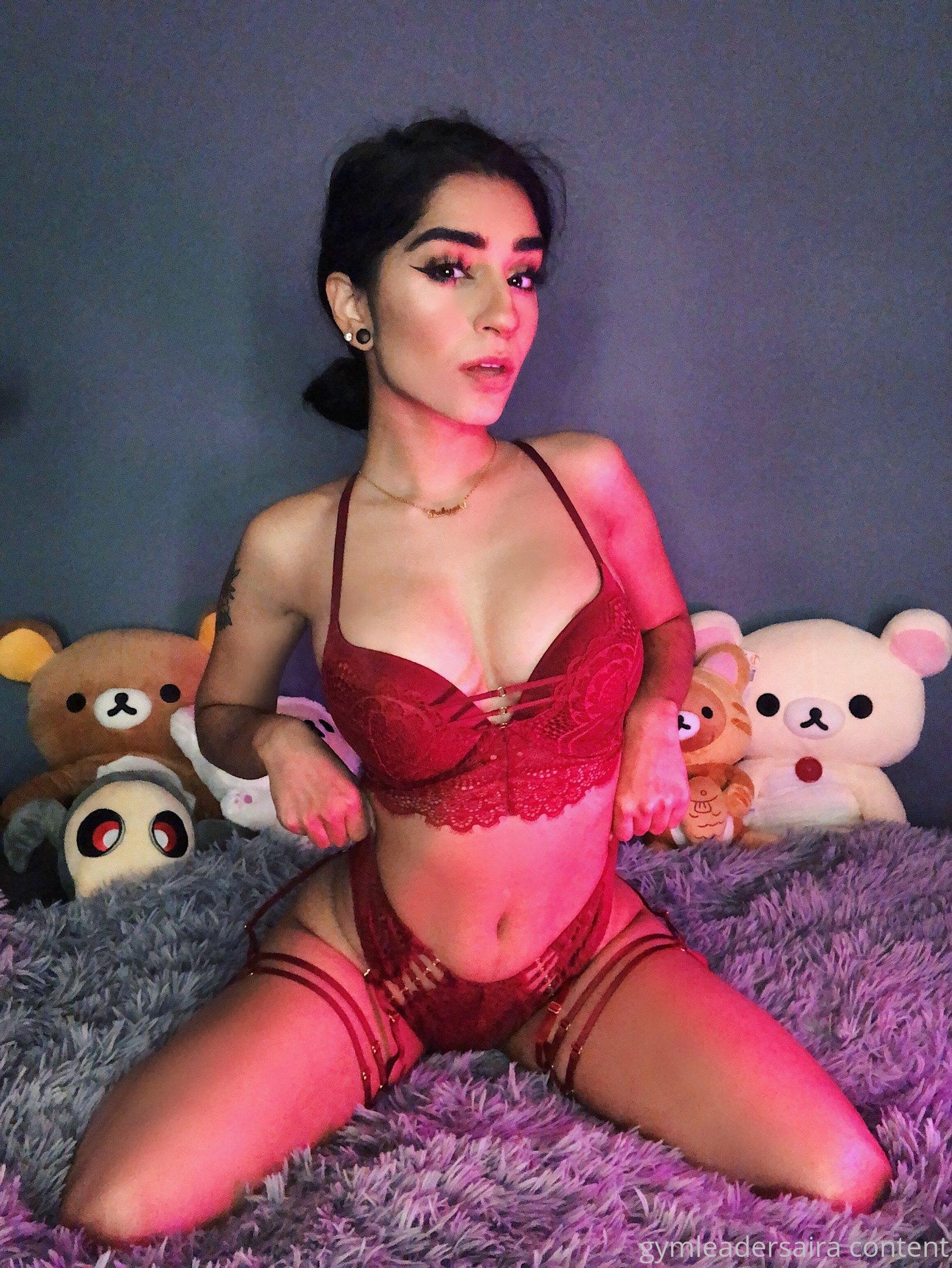 Saira Onlyfans Leaked 0044