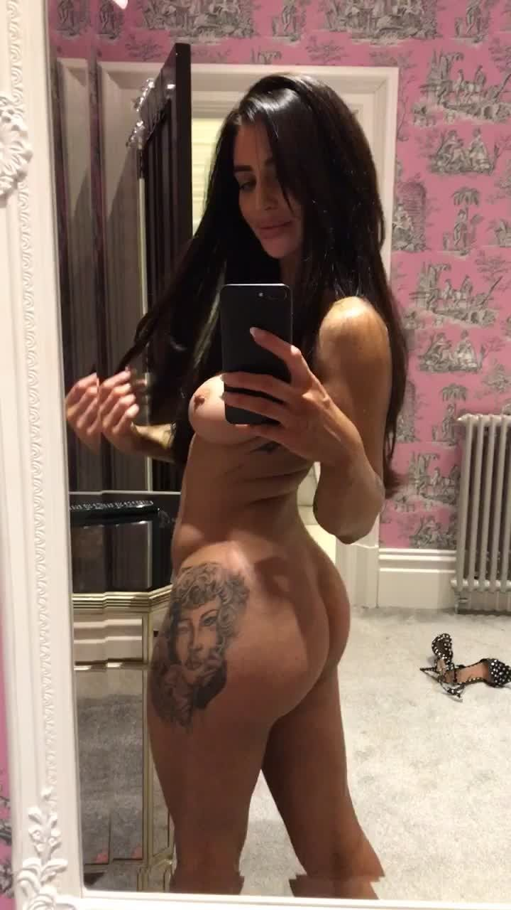 Scarlet Bouvier Nude Photos Onlyfans (10)
