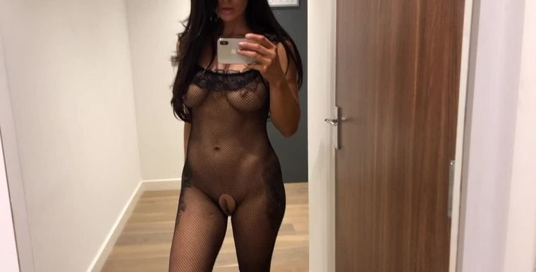 Scarlet Bouvier Nude Photos Onlyfans (55)