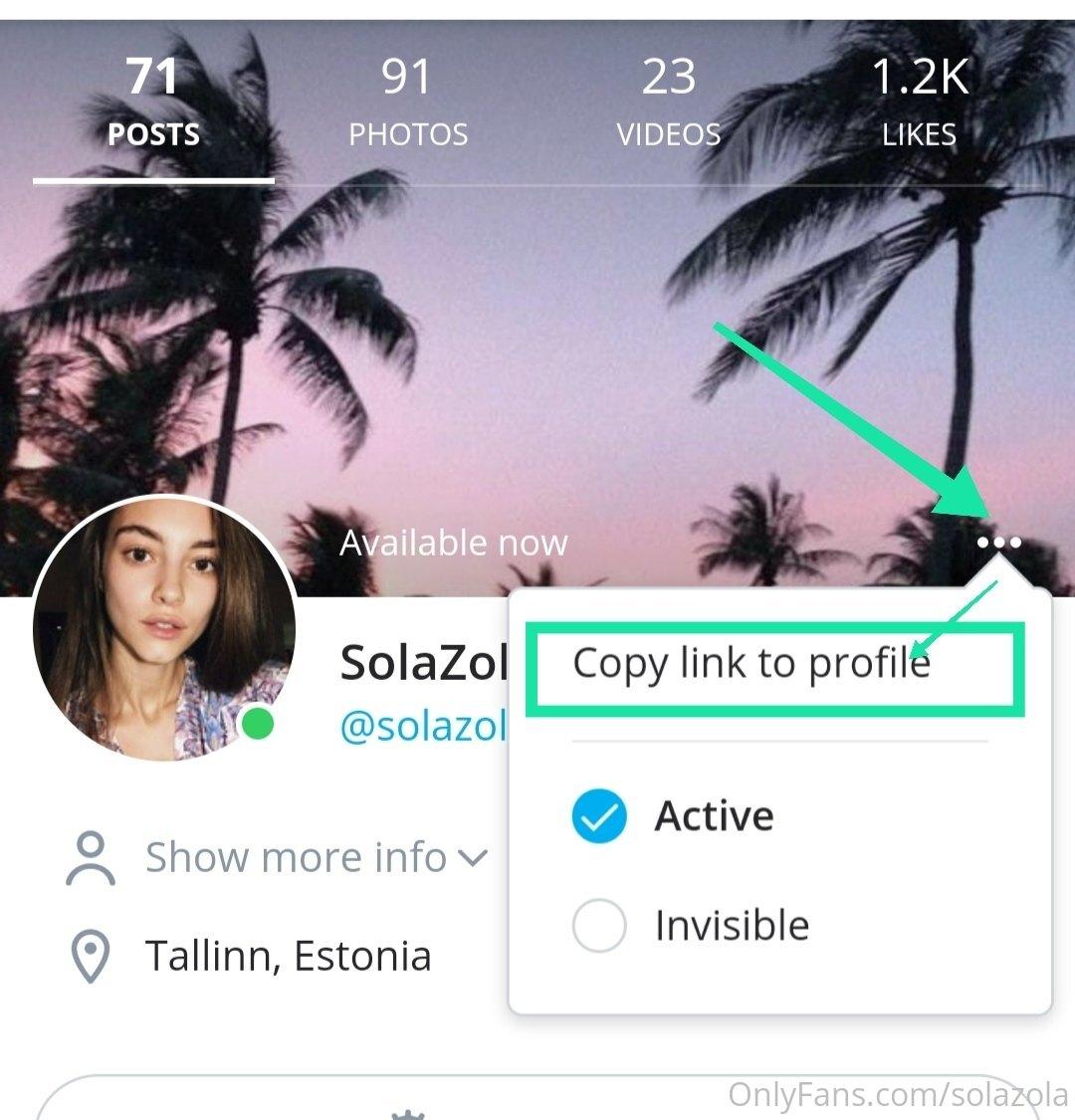 Solazola 0012