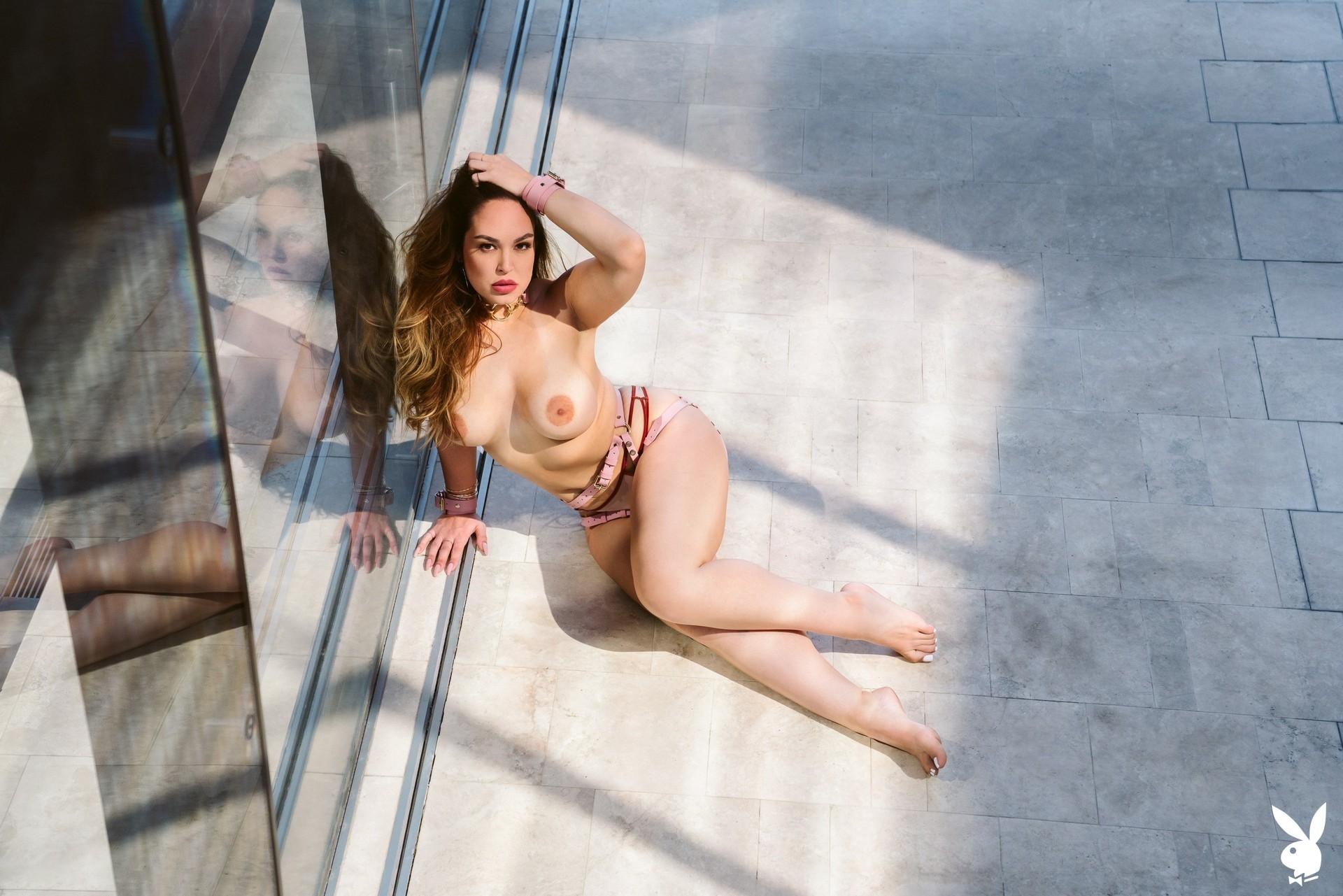 Sophia Grey In Different View Playboy Plus (14)