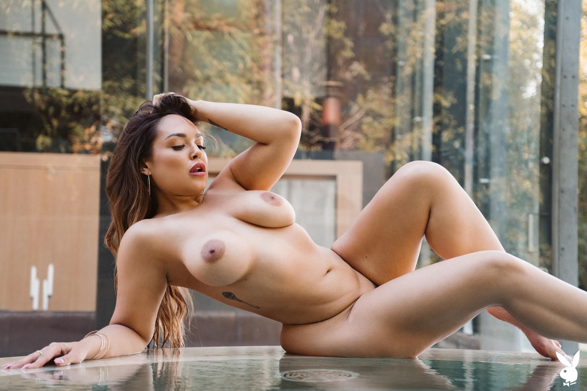 Sophia Grey In Different View Playboy Plus (25)