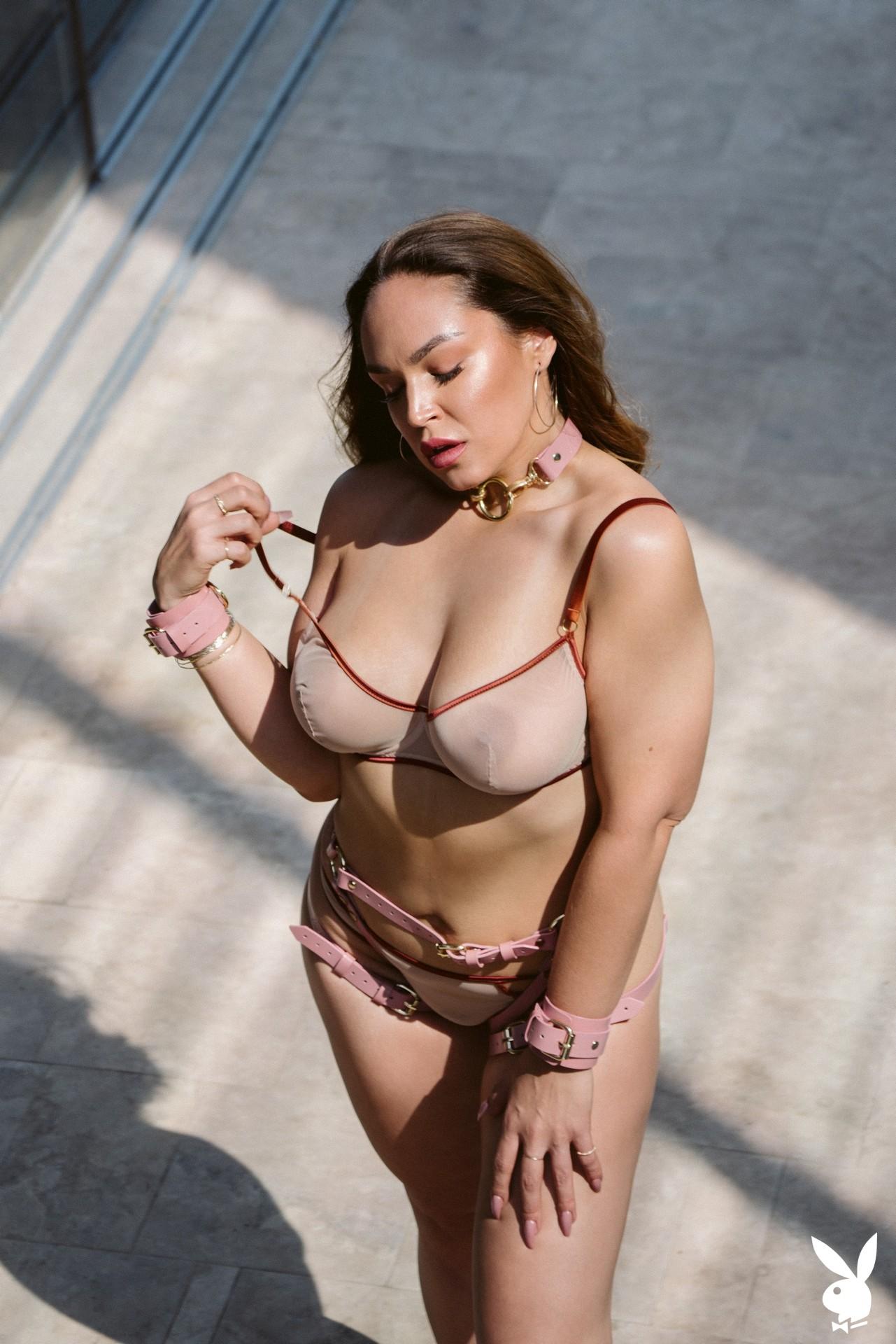 Sophia Grey In Different View Playboy Plus (4)
