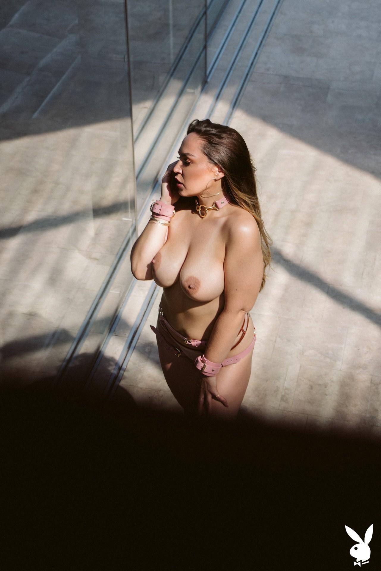 Sophia Grey In Different View Playboy Plus (5)