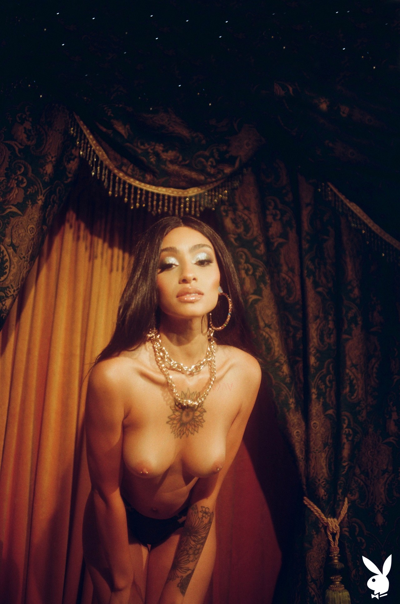 Sunni In Performance Art Playboy Plus (10)