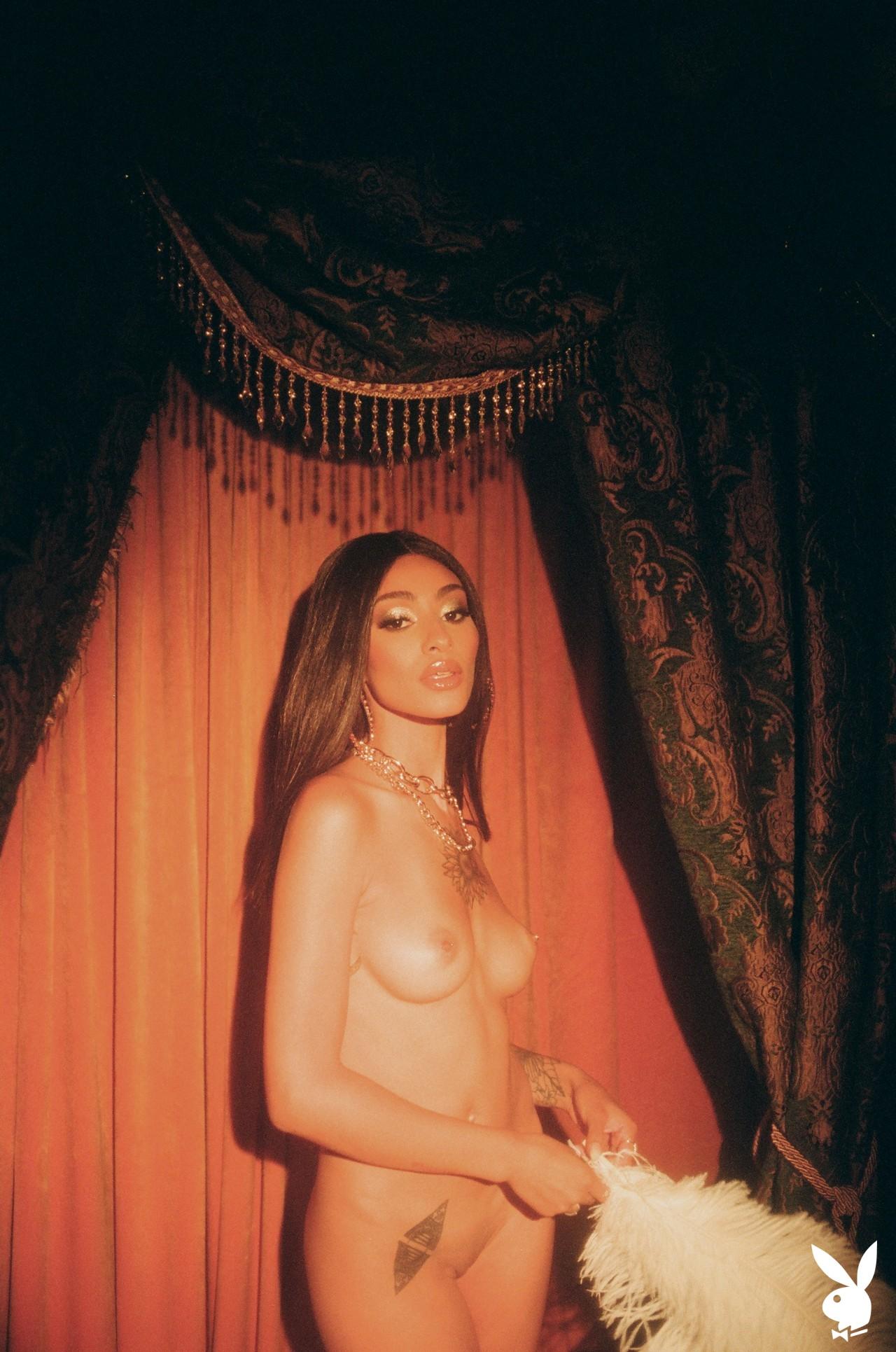 Sunni In Performance Art Playboy Plus (30)