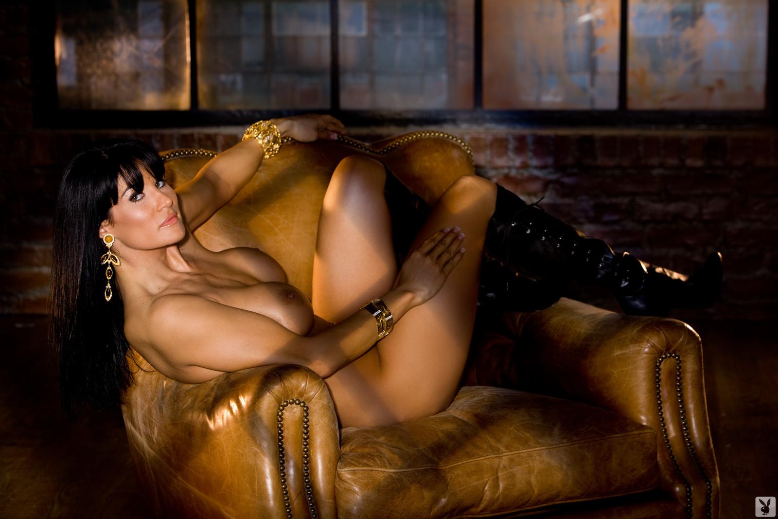 Traci Brooks Nude On Playboy Plus (14)