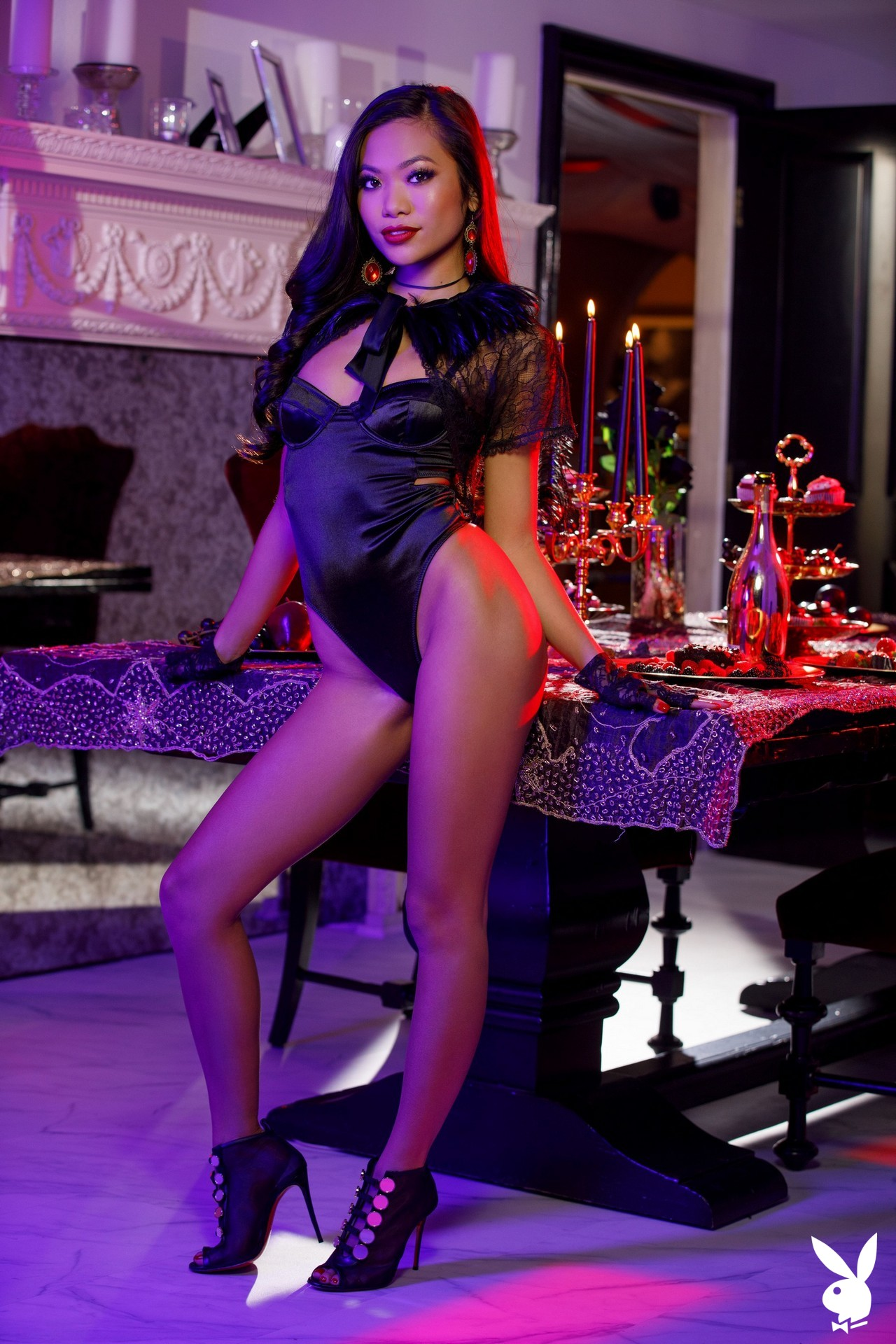 Vina Sky In Midnight Indulgence Playboy Plus (1)