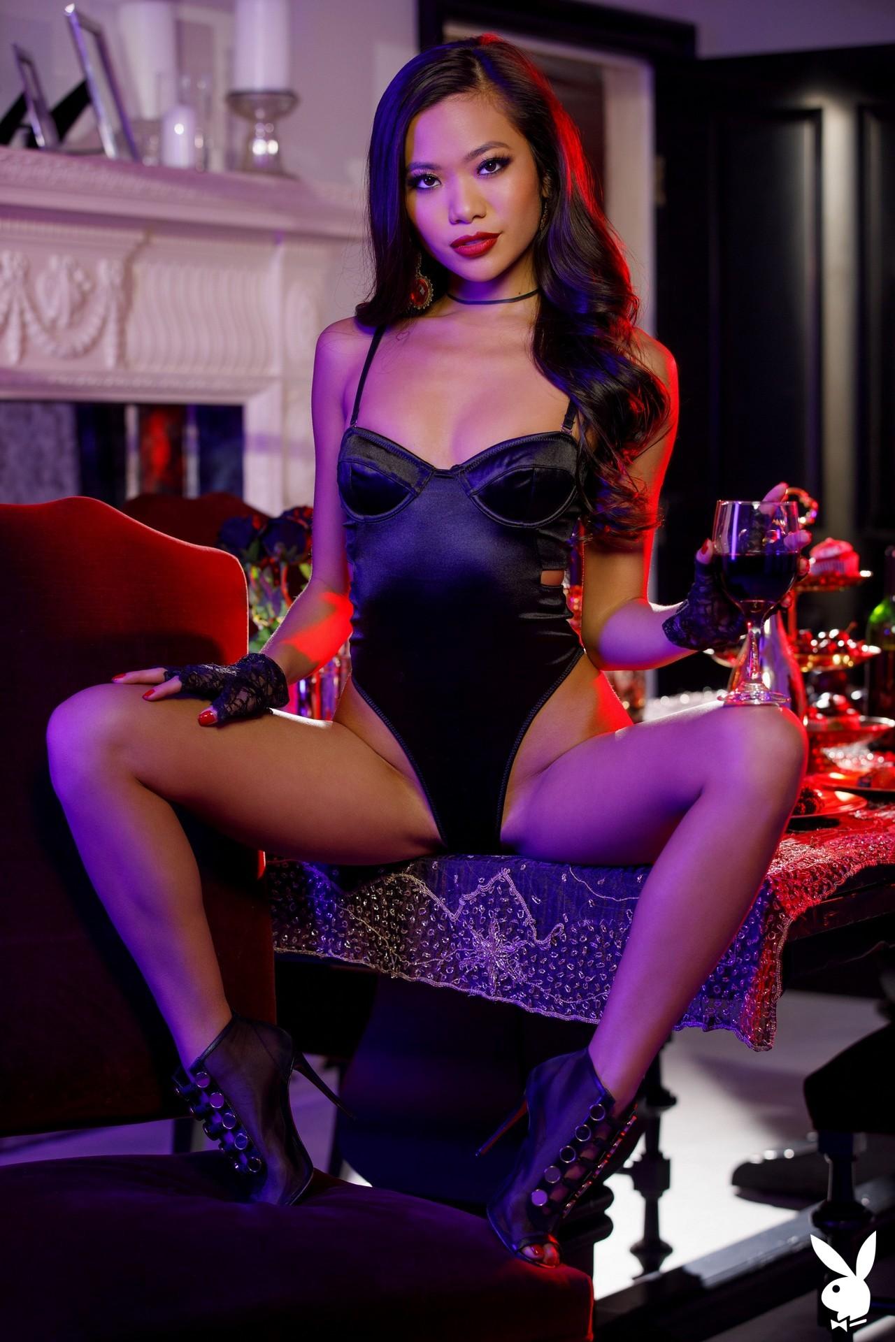 Vina Sky In Midnight Indulgence Playboy Plus (11)