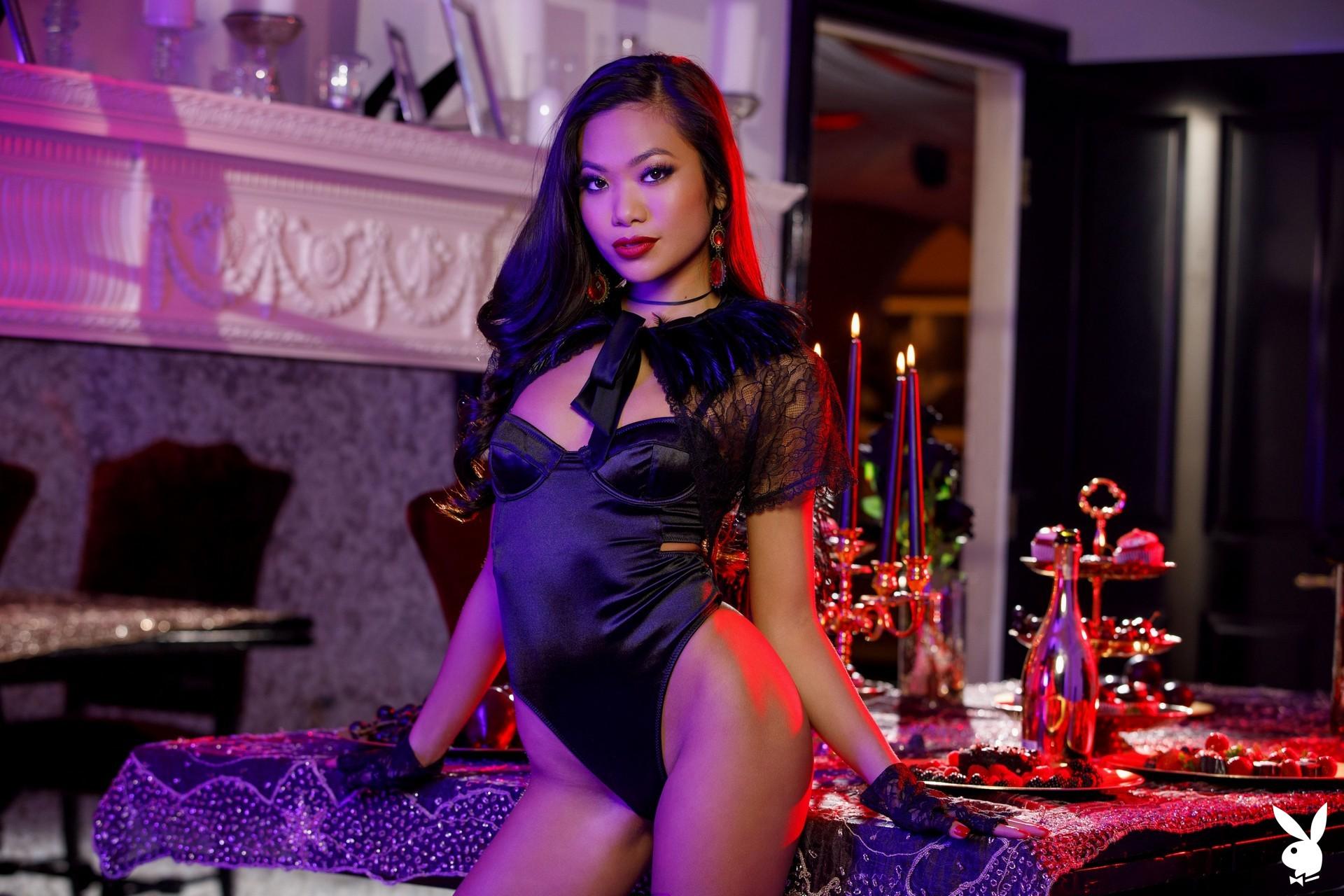 Vina Sky In Midnight Indulgence Playboy Plus (2)