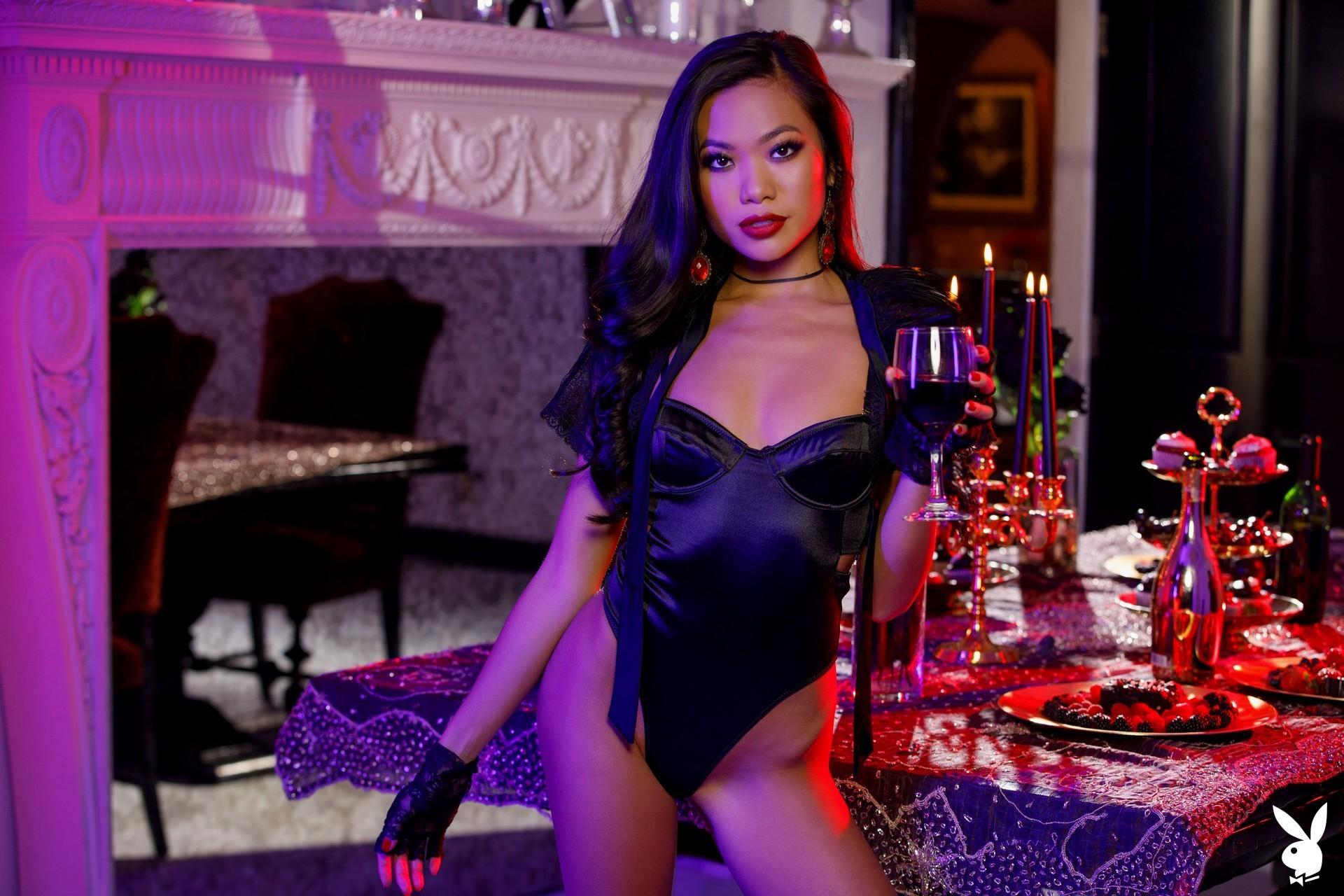 Vina Sky In Midnight Indulgence Playboy Plus (3)