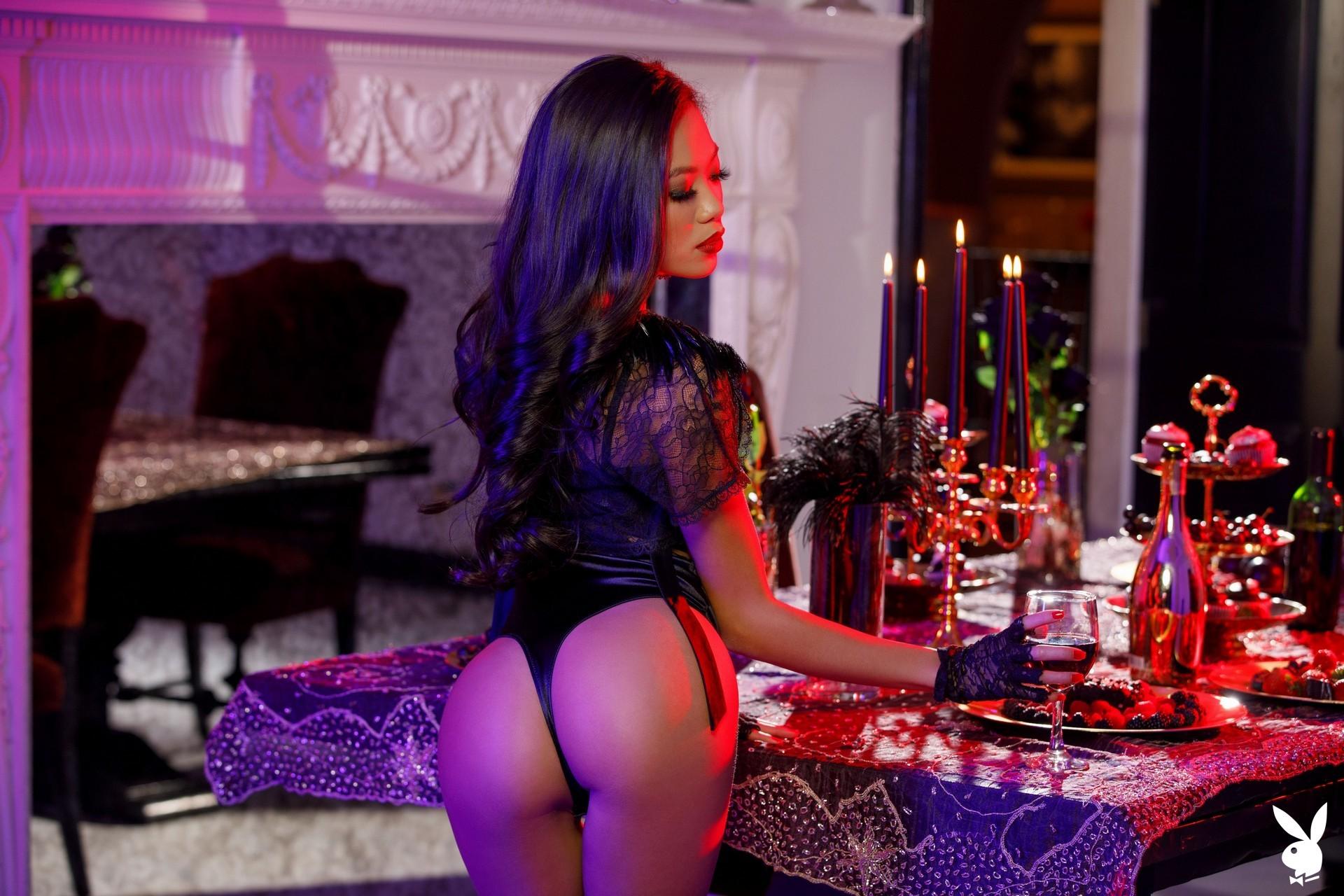 Vina Sky In Midnight Indulgence Playboy Plus (5)