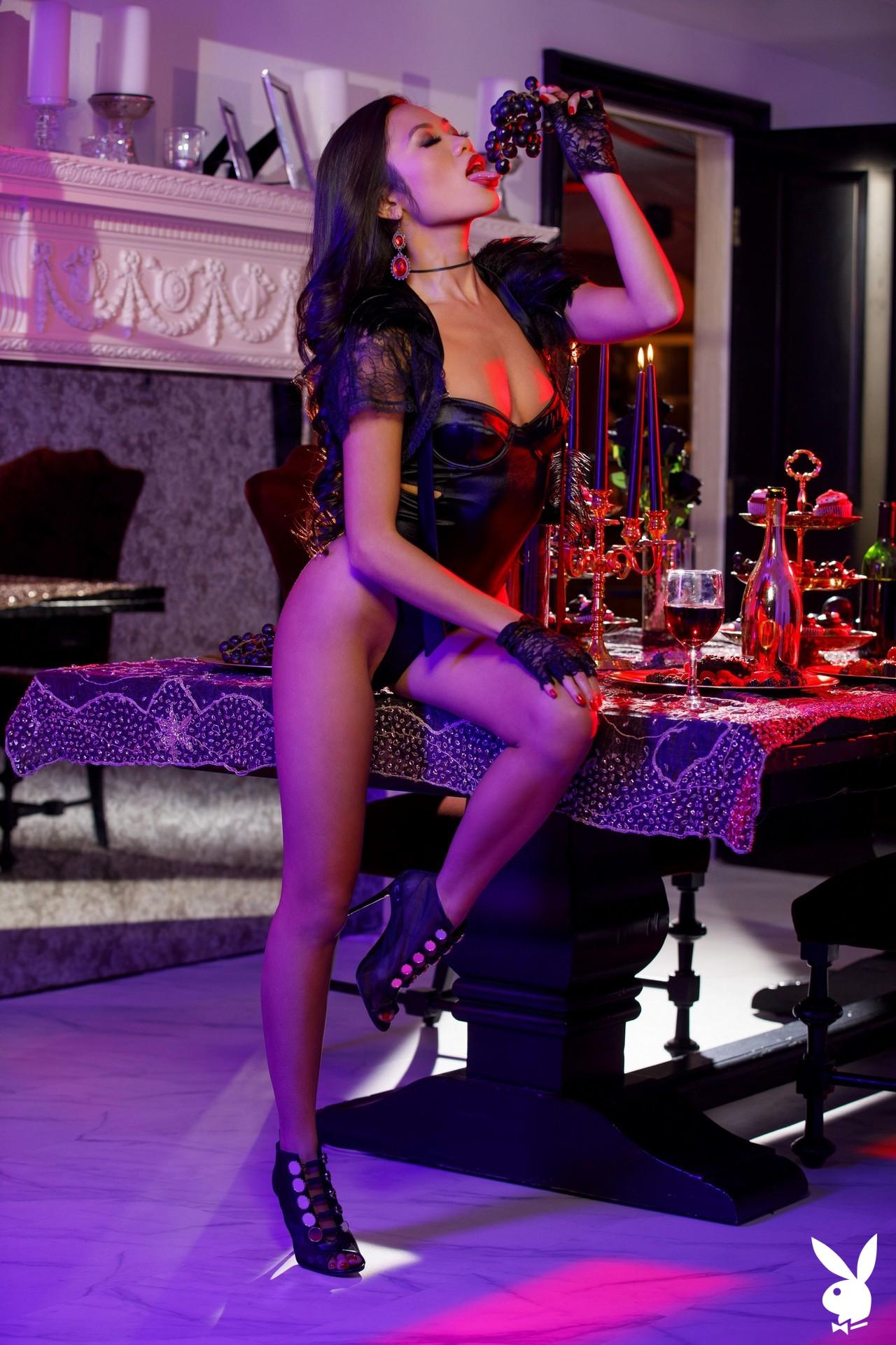 Vina Sky In Midnight Indulgence Playboy Plus (6)