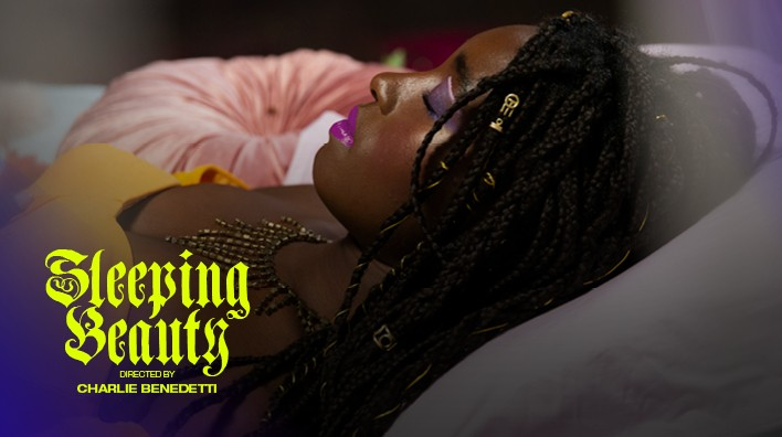 Xconfessions By Erika Lust Sleeping Beauty