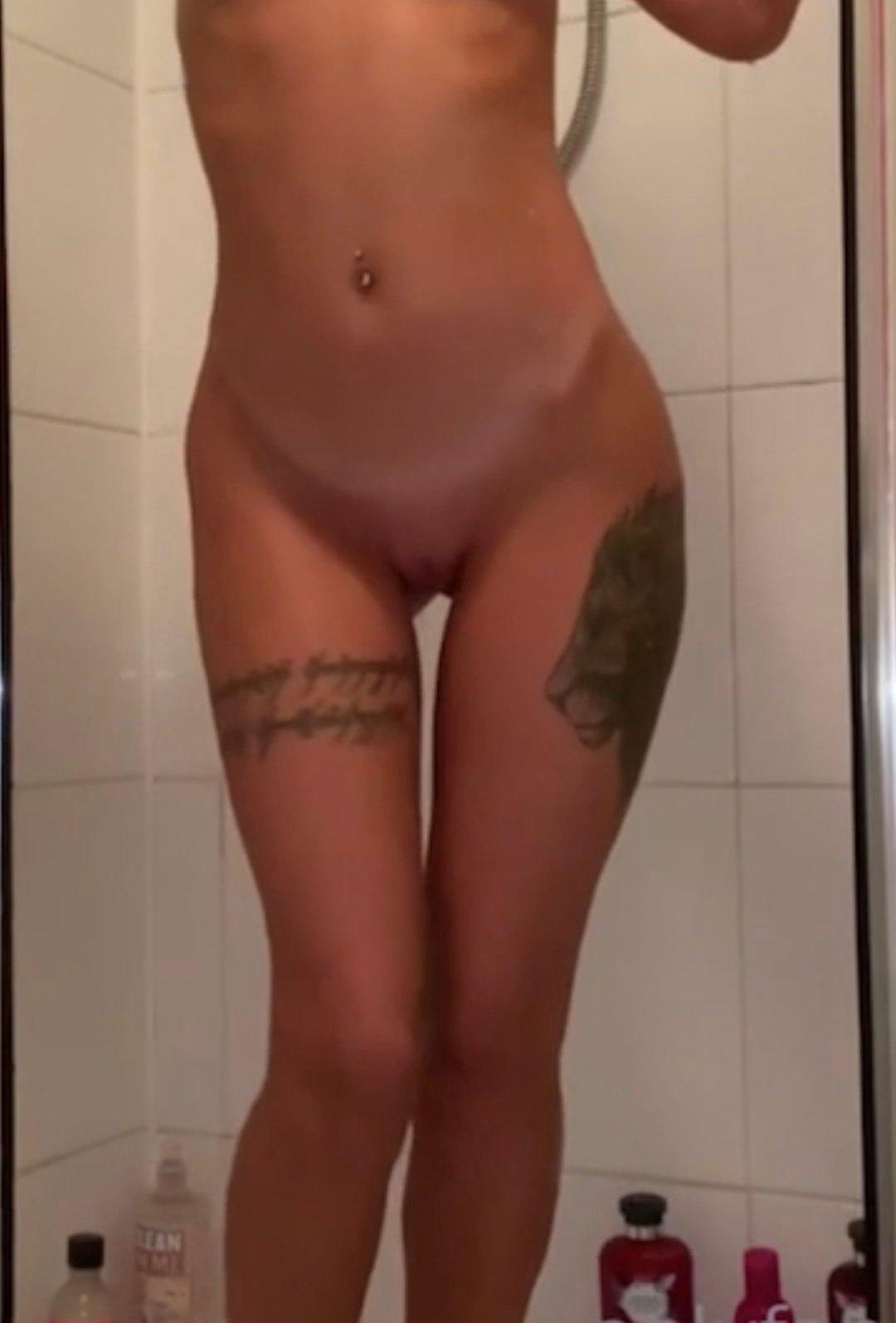 Xavia Brooke Xavia Onlyfans Nude Leaks 0012