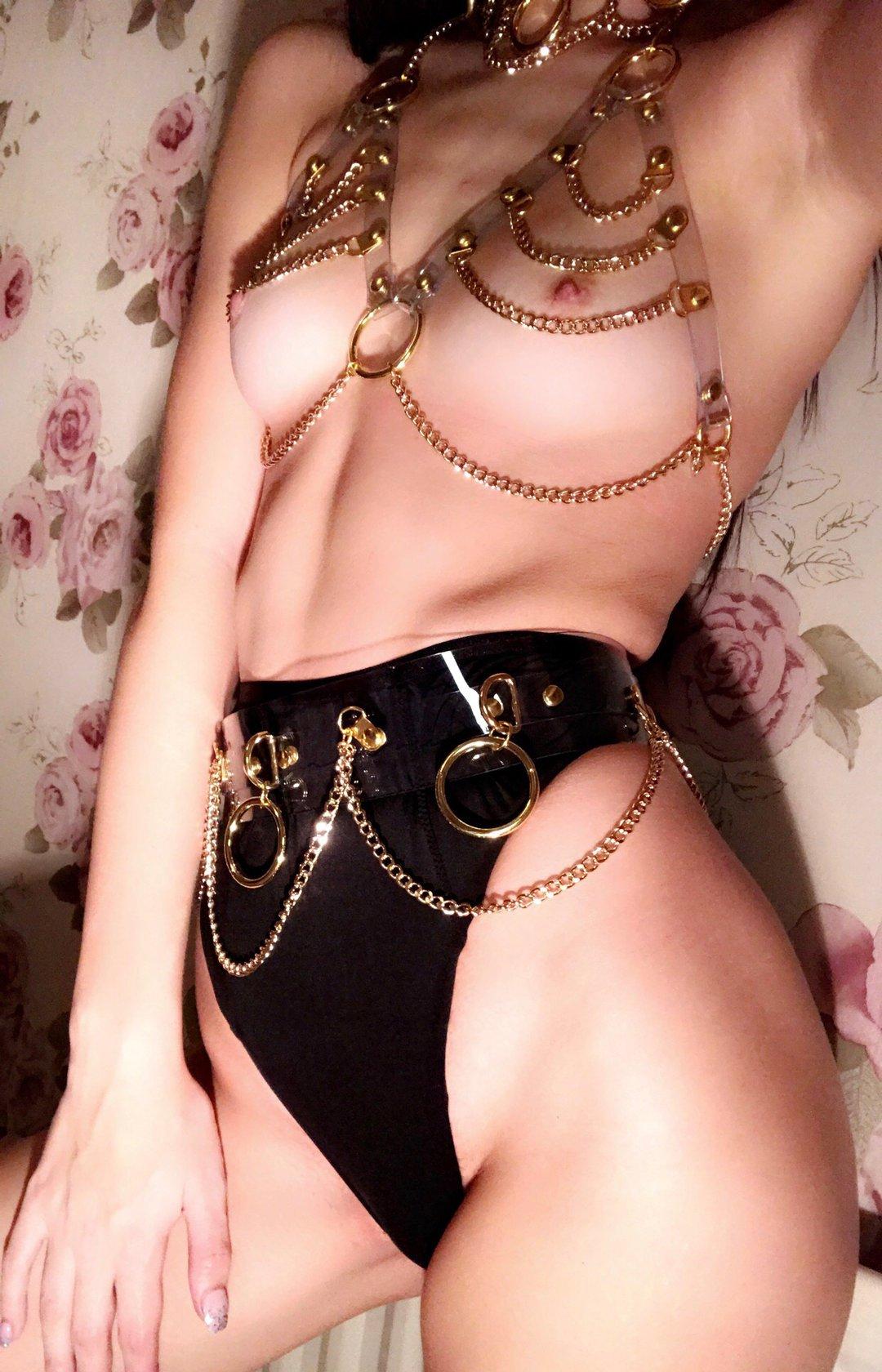 Xavia Brooke Xavia Onlyfans Nude Leaks 0016