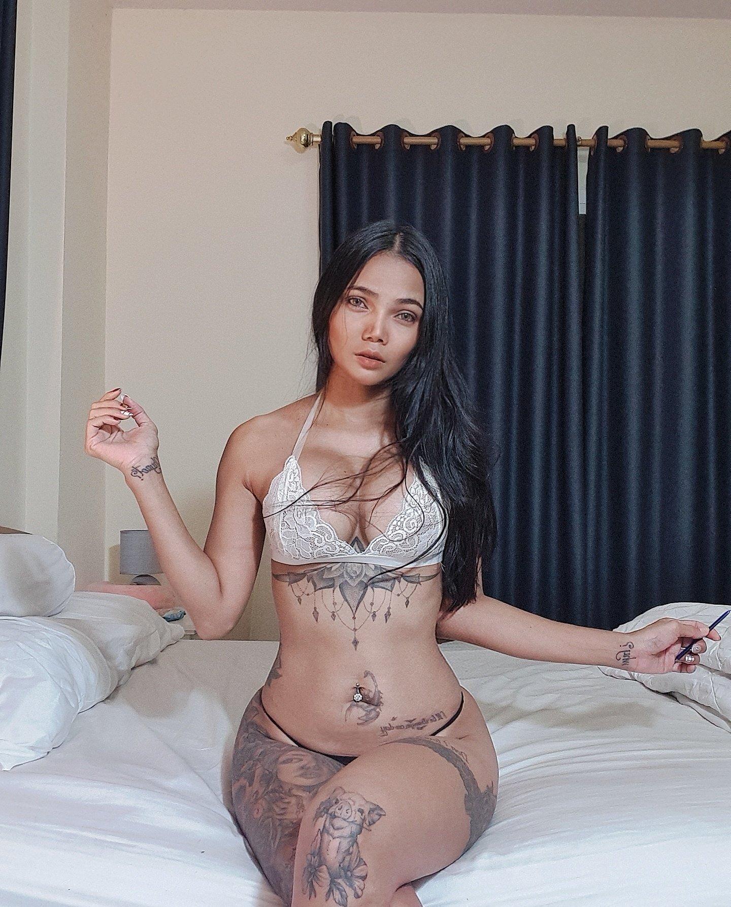 Asian Dream Onlyfans Sexy Leaks 0007