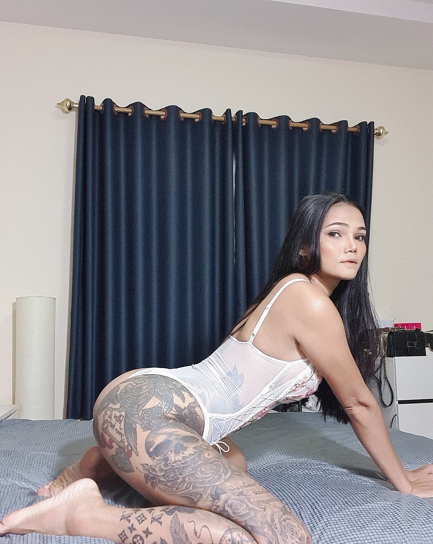 Asian Dream Onlyfans Sexy Leaks 0024