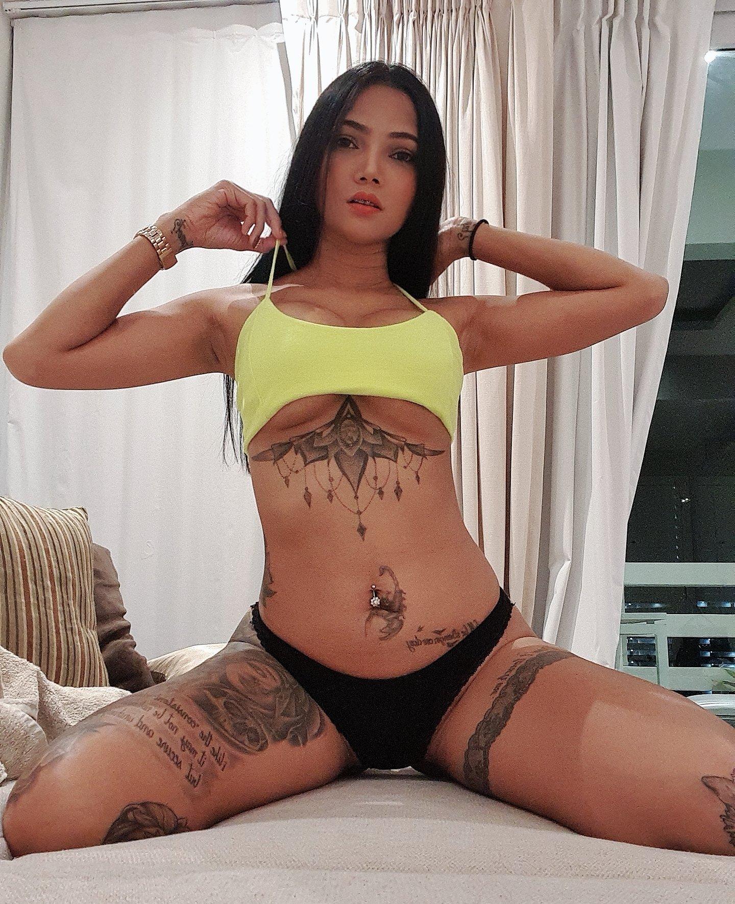 Asian Dream Onlyfans Sexy Leaks 0030