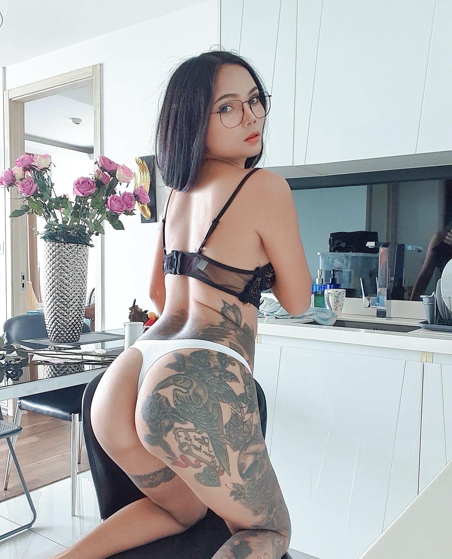 Asian Dream Onlyfans Sexy Leaks 0036