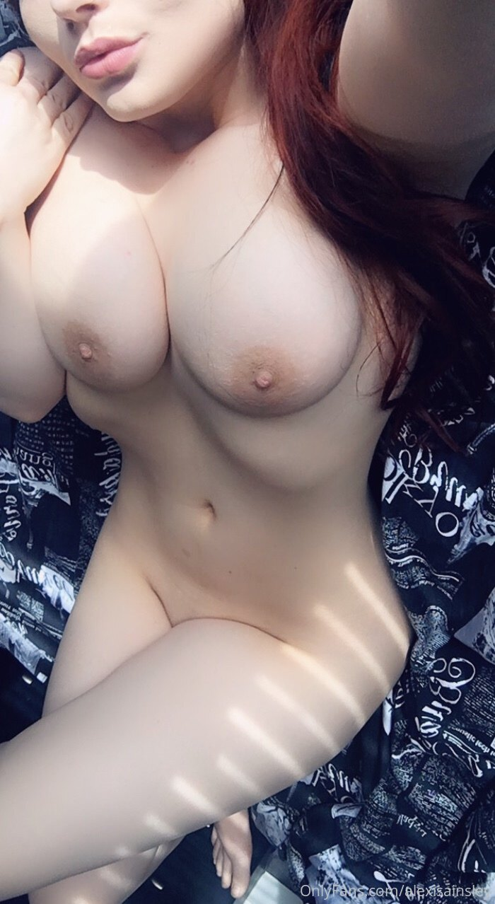 Alexis Ainsley Onlyfans Nude Gallery Leaked 0004