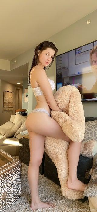 Amanda Cerny Hot Onlyfans Content Leaked 0001