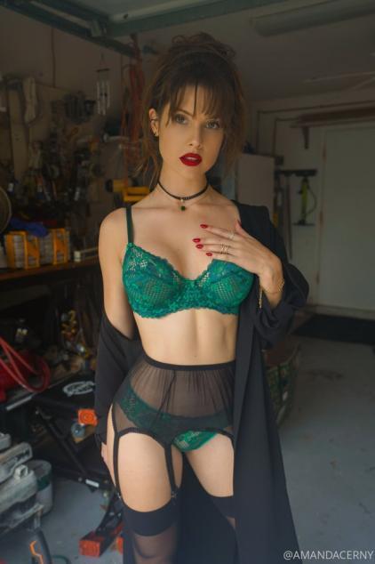 Amanda Cerny Onlyfans 0010