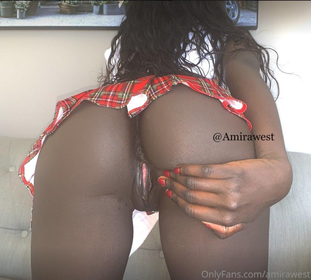Amira West, Amirawest, Onlyfans 0034
