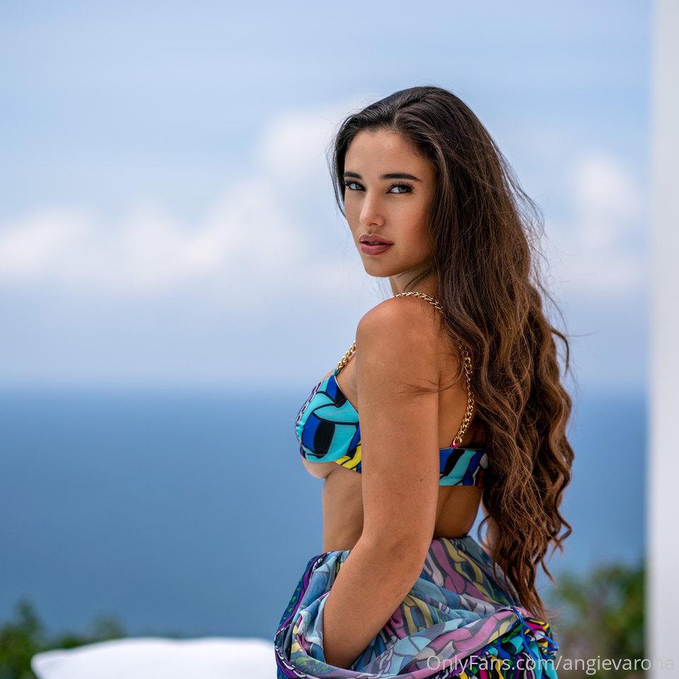 Angie Varona Onlyfans 0025