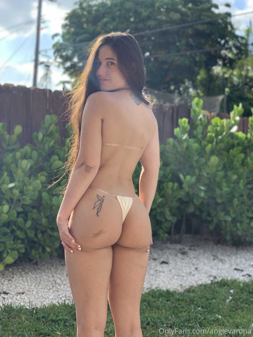 Angie Varona Onlyfans 0046