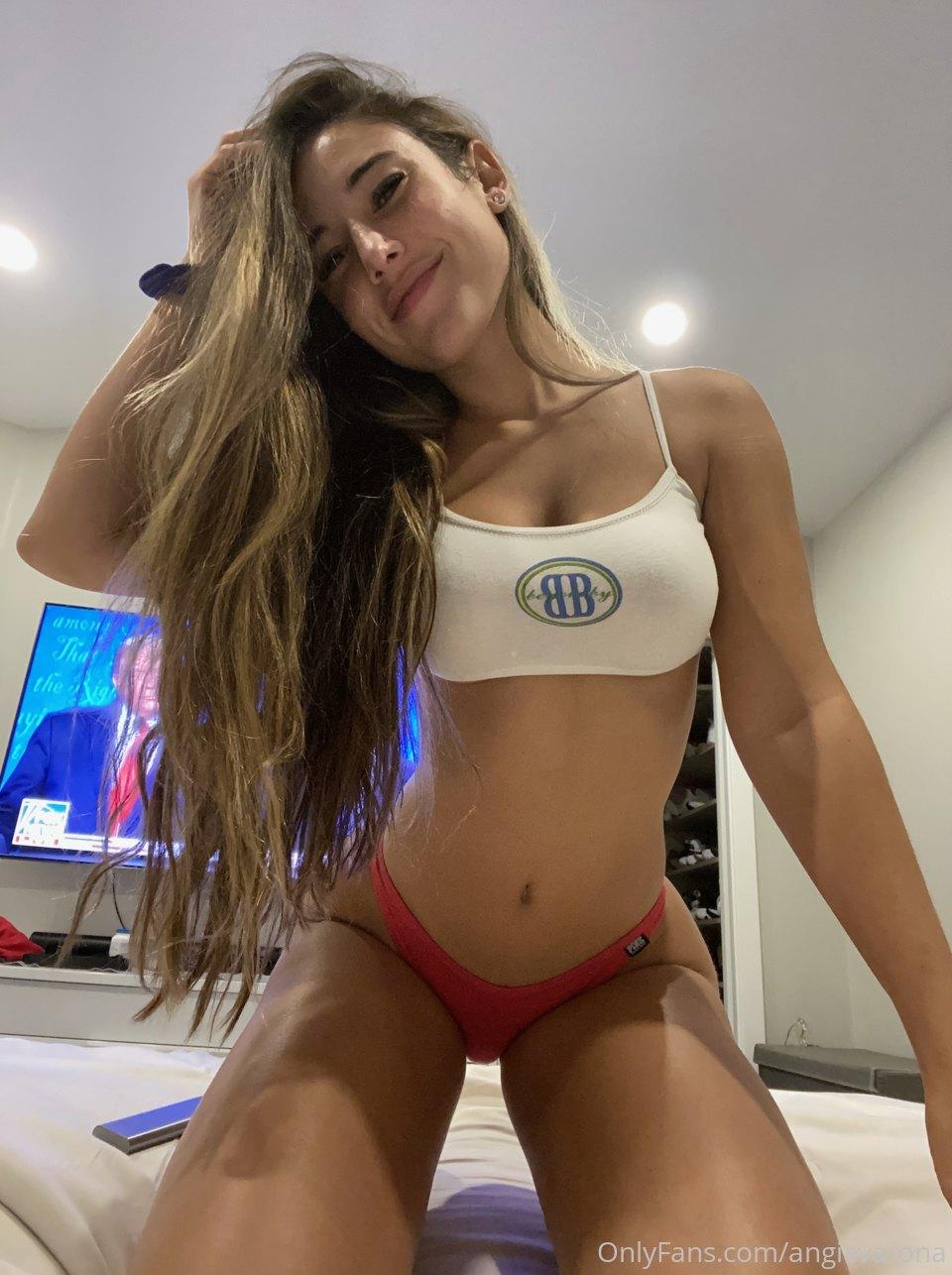 Angie Varona Onlyfans 0057
