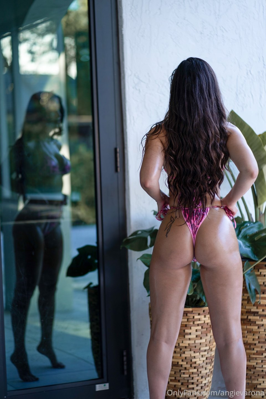 Angie Varona Onlyfans 0085