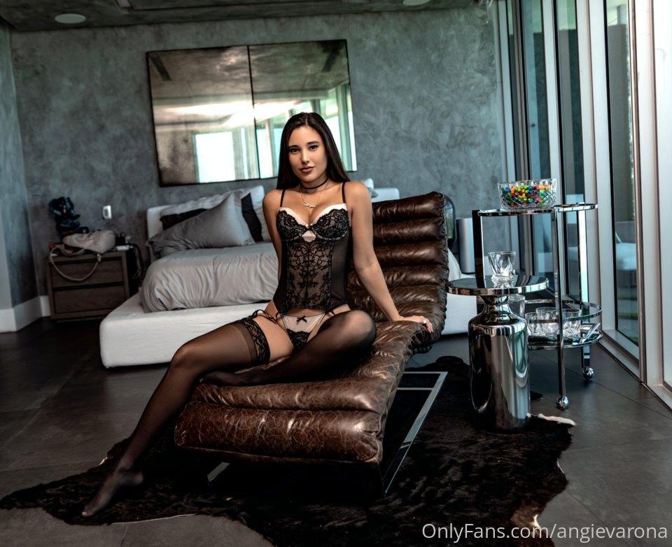 Angie Varona Onlyfans 0099