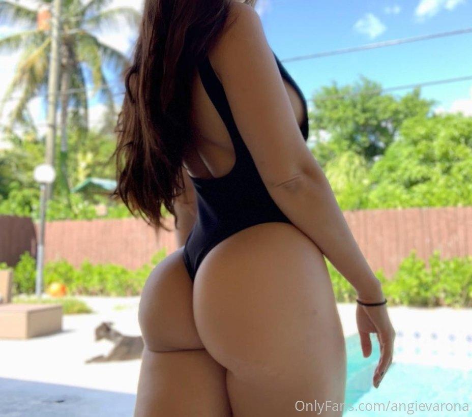 Angie Varona Onlyfans 0126