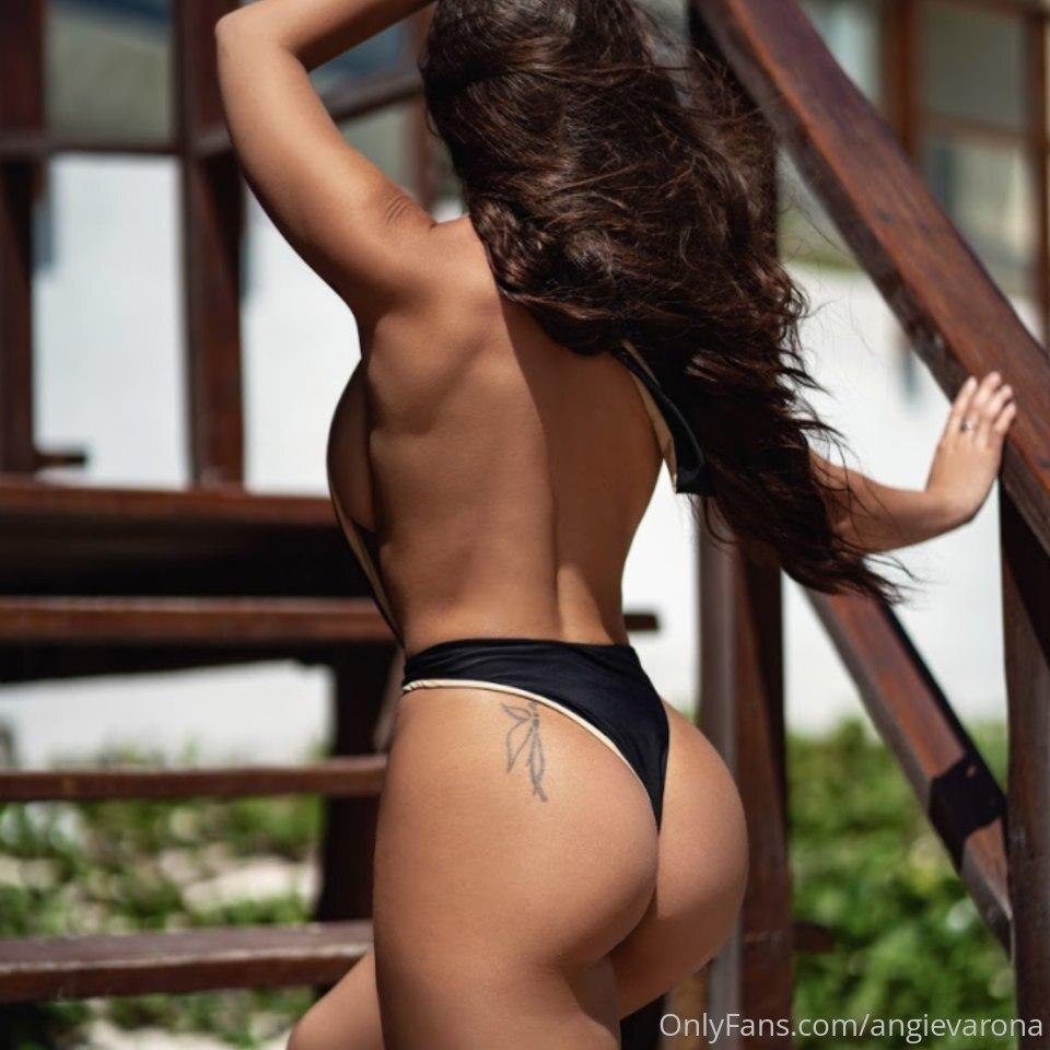 Angie Varona Onlyfans 0145