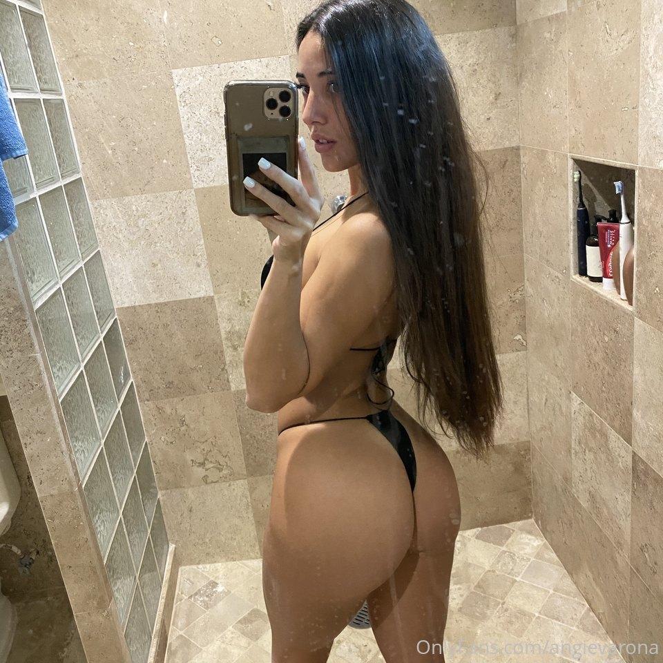 Angie Varona Onlyfans 0146