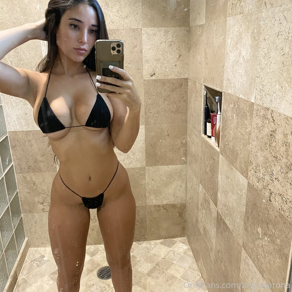 Angie Varona Onlyfans 0147