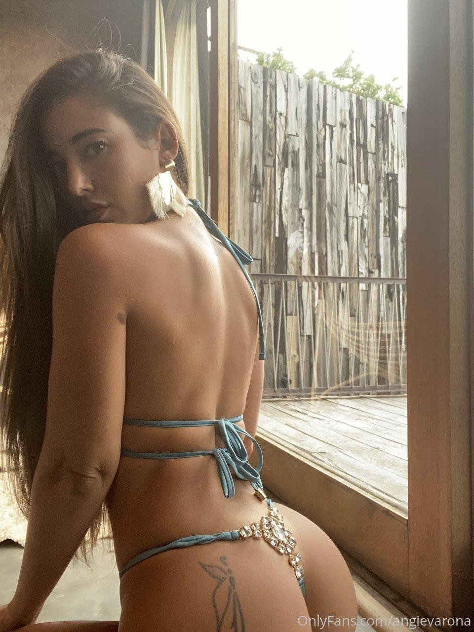 Angie Varona Onlyfans 0149