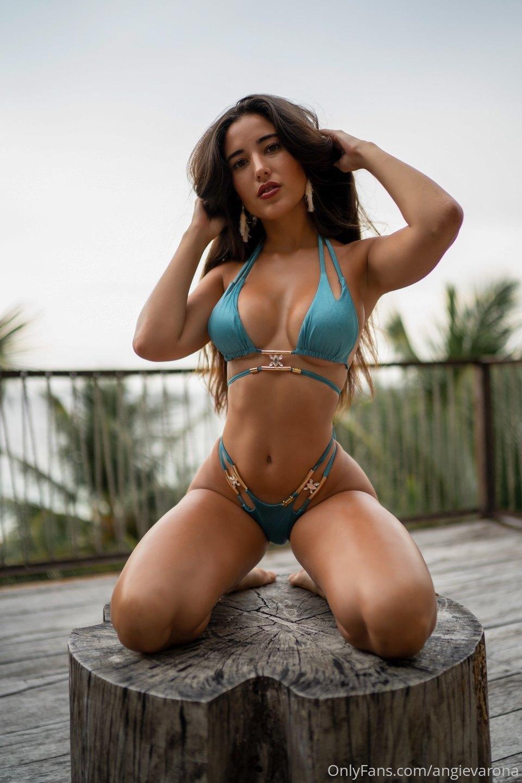 Angie Varona Onlyfans 0153